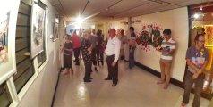 马来西亚 星新艺术接力巡展 维也纳艺术学院 Malaysia Singapore and Johor Bahru Art Exhibition Viana Academy Of Art A02