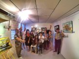 马来西亚 星新艺术接力巡展 维也纳艺术学院 Malaysia Singapore and Johor Bahru Art Exhibition Viana Academy Of Art A04