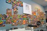 马来西亚 柔佛 峇株吧辖 美术课程 艺术画室 儿童绘画 彩图 水彩画 木笔画 蜡笔画 素描 油画 广告画 壁画 板画 布画 漫画 Kiong Art 艺术之家美术画室 A01-09