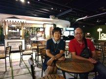 马来西亚 柔佛 峇株巴辖 生活体验 苏雅喜乐堂 门训生 Malaysia Johor Batu Pahat Trip Gereja Joy Soga B26