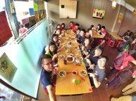 马来西亚 柔佛 峇株巴辖 生活体验 苏雅喜乐堂 门训生 Malaysia Johor Batu Pahat Trip Gereja Joy Soga A02