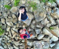 马来西亚 柔佛 峇株巴辖 生活体验 苏雅喜乐堂 门训生 Malaysia Johor Batu Pahat Trip Gereja Joy Soga A26