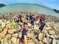 马来西亚 柔佛 峇株巴辖 生活体验 苏雅喜乐堂 门训生 Malaysia Johor Batu Pahat Trip Gereja Joy Soga A05