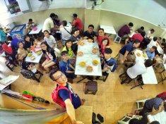 马来西亚 柔佛 峇株巴辖 生活体验 苏雅喜乐堂 门训生 Malaysia Johor Batu Pahat Trip Gereja Joy Soga A52