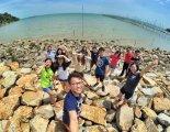 马来西亚 柔佛 峇株巴辖 生活体验 苏雅喜乐堂 门训生 Malaysia Johor Batu Pahat Trip Gereja Joy Soga A06