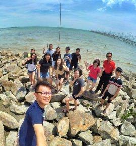马来西亚 柔佛 峇株巴辖 生活体验 苏雅喜乐堂 门训生 Malaysia Johor Batu Pahat Trip Gereja Joy Soga A07