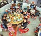 马来西亚 柔佛 峇株巴辖 生活体验 苏雅喜乐堂 门训生 Malaysia Johor Batu Pahat Trip Gereja Joy Soga A75