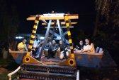 马来西亚 柔佛 峇株巴辖 生活体验 苏雅喜乐堂 门训生 Malaysia Johor Batu Pahat Trip Gereja Joy Soga B02