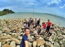 马来西亚 柔佛 峇株巴辖 生活体验 苏雅喜乐堂 门训生 Malaysia Johor Batu Pahat Trip Gereja Joy Soga A08
