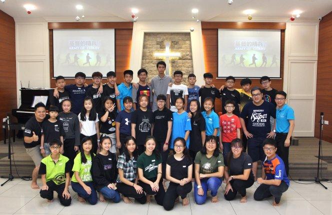 马来西亚 柔佛 峇株巴辖 苏雅喜乐堂 和平团契 一日营会 3月 23日 2018年 马来西亚门训生 Malaysia Johor Batu Pahat Gereja Joy Soga Peace Fellowship One Day Camp 23 Mar 2018 A01