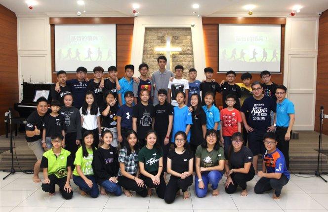 马来西亚 柔佛 峇株巴辖 苏雅喜乐堂 和平团契 一日营会 3月 23日 2018年 马来西亚门训生 Malaysia Johor Batu Pahat Gereja Joy Soga Peace Fellowship One Day Camp 23 Mar 2018 A02