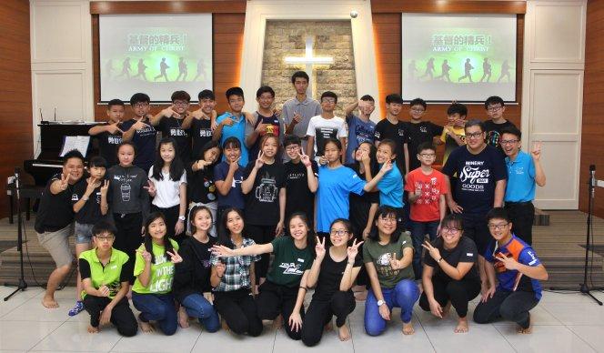 马来西亚 柔佛 峇株巴辖 苏雅喜乐堂 和平团契 一日营会 3月 23日 2018年 马来西亚门训生 Malaysia Johor Batu Pahat Gereja Joy Soga Peace Fellowship One Day Camp 23 Mar 2018 A04