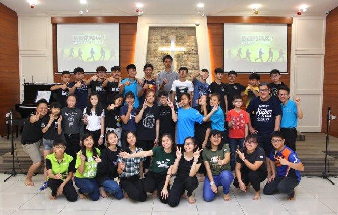 马来西亚 柔佛 峇株巴辖 苏雅喜乐堂 和平团契 一日营会 3月 23日 2018年 马来西亚门训生 Malaysia Johor Batu Pahat Gereja Joy Soga Peace Fellowship One Day Camp 23 Mar 2018 A05