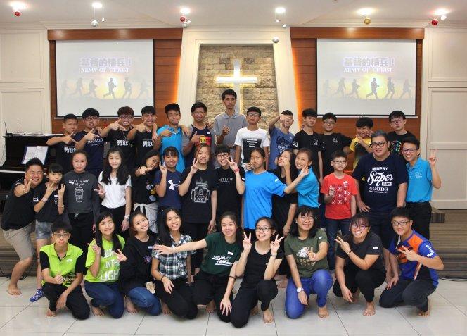 马来西亚 柔佛 峇株巴辖 苏雅喜乐堂 和平团契 一日营会 3月 23日 2018年 马来西亚门训生 Malaysia Johor Batu Pahat Gereja Joy Soga Peace Fellowship One Day Camp 23 Mar 2018 A06