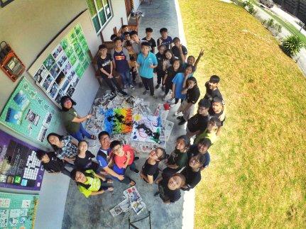 马来西亚 柔佛 峇株巴辖 苏雅喜乐堂 和平团契 少年 一日营会 3月 23日 2018年 门训生 Malaysia Johor Batu Pahat Gereja Joy Soga Peace Fellowship Youth One Day Camp 23 Mar 2018 A01