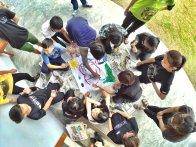 马来西亚 柔佛 峇株巴辖 苏雅喜乐堂 和平团契 少年 一日营会 3月 23日 2018年 门训生 Malaysia Johor Batu Pahat Gereja Joy Soga Peace Fellowship Youth One Day Camp 23 Mar 2018 A11
