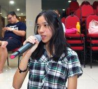 马来西亚 柔佛 峇株巴辖 苏雅喜乐马来西亚 柔佛 峇株巴辖 苏雅喜乐堂 和平团契 少年 一日营会 3月 23日 2018年 门训生 Malaysia Johor Batu Pahat Gereja Joy Soga Peace Fellowship Youth One Day Camp 23 Mar 2018 A13