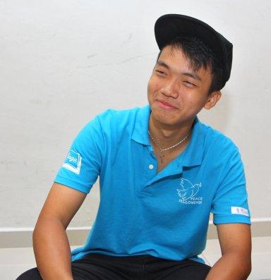 马来西亚 柔佛 峇株巴辖 苏雅喜乐马来西亚 柔佛 峇株巴辖 苏雅喜乐堂 和平团契 少年 一日营会 3月 23日 2018年 门训生 Malaysia Johor Batu Pahat Gereja Joy Soga Peace Fellowship Youth One Day Camp 23 Mar 2018 A16