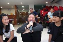 马来西亚 柔佛 峇株巴辖 苏雅喜乐马来西亚 柔佛 峇株巴辖 苏雅喜乐堂 和平团契 少年 一日营会 3月 23日 2018年 门训生 Malaysia Johor Batu Pahat Gereja Joy Soga Peace Fellowship Youth One Day Camp 23 Mar 2018 A20