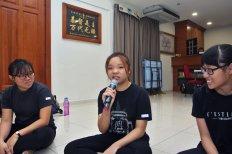 马来西亚 柔佛 峇株巴辖 苏雅喜乐马来西亚 柔佛 峇株巴辖 苏雅喜乐堂 和平团契 少年 一日营会 3月 23日 2018年 门训生 Malaysia Johor Batu Pahat Gereja Joy Soga Peace Fellowship Youth One Day Camp 23 Mar 2018 A21