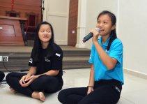 马来西亚 柔佛 峇株巴辖 苏雅喜乐马来西亚 柔佛 峇株巴辖 苏雅喜乐堂 和平团契 少年 一日营会 3月 23日 2018年 门训生 Malaysia Johor Batu Pahat Gereja Joy Soga Peace Fellowship Youth One Day Camp 23 Mar 2018 A28