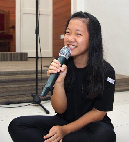 马来西亚 柔佛 峇株巴辖 苏雅喜乐马来西亚 柔佛 峇株巴辖 苏雅喜乐堂 和平团契 少年 一日营会 3月 23日 2018年 门训生 Malaysia Johor Batu Pahat Gereja Joy Soga Peace Fellowship Youth One Day Camp 23 Mar 2018 A29