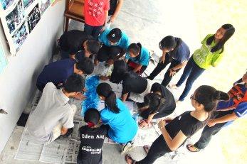 马来西亚 柔佛 峇株巴辖 苏雅喜乐马来西亚 柔佛 峇株巴辖 苏雅喜乐堂 和平团契 少年 一日营会 3月 23日 2018年 门训生 Malaysia Johor Batu Pahat Gereja Joy Soga Peace Fellowship Youth One Day Camp 23 Mar 2018 A30