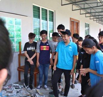 马来西亚 柔佛 峇株巴辖 苏雅喜乐马来西亚 柔佛 峇株巴辖 苏雅喜乐堂 和平团契 少年 一日营会 3月 23日 2018年 门训生 Malaysia Johor Batu Pahat Gereja Joy Soga Peace Fellowship Youth One Day Camp 23 Mar 2018 A37