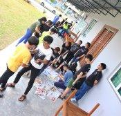 马来西亚 柔佛 峇株巴辖 苏雅喜乐马来西亚 柔佛 峇株巴辖 苏雅喜乐堂 和平团契 少年 一日营会 3月 23日 2018年 门训生 Malaysia Johor Batu Pahat Gereja Joy Soga Peace Fellowship Youth One Day Camp 23 Mar 2018 A40