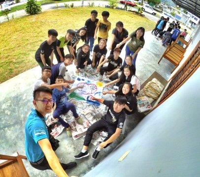马来西亚 柔佛 峇株巴辖 苏雅喜乐堂 和平团契 少年 一日营会 3月 23日 2018年 门训生 Malaysia Johor Batu Pahat Gereja Joy Soga Peace Fellowship Youth One Day Camp 23 Mar 2018 A05