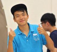 马来西亚 柔佛 峇株巴辖 苏雅喜乐堂 和平团契 少年 一日营会 3月 23日 2018年 门训生 Malaysia Johor Batu Pahat Gereja Joy Soga Peace Fellowship Youth One Day Camp 23 Mar 2018 B38