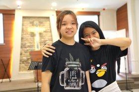 马来西亚 柔佛 峇株巴辖 苏雅喜乐堂 和平团契 少年 一日营会 3月 23日 2018年 门训生 Malaysia Johor Batu Pahat Gereja Joy Soga Peace Fellowship Youth One Day Camp 23 Mar 2018 B43