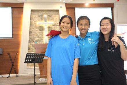 马来西亚 柔佛 峇株巴辖 苏雅喜乐堂 和平团契 少年 一日营会 3月 23日 2018年 门训生 Malaysia Johor Batu Pahat Gereja Joy Soga Peace Fellowship Youth One Day Camp 23 Mar 2018 B46
