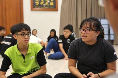 马来西亚 柔佛 峇株巴辖 苏雅喜乐堂 和平团契 少年 一日营会 3月 23日 2018年 门训生 Malaysia Johor Batu Pahat Gereja Joy Soga Peace Fellowship Youth One Day Camp 23 Mar 2018 B58