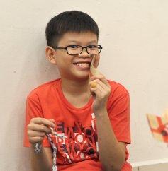 马来西亚 柔佛 峇株巴辖 苏雅喜乐堂 和平团契 少年 一日营会 3月 23日 2018年 门训生 Malaysia Johor Batu Pahat Gereja Joy Soga Peace Fellowship Youth One Day Camp 23 Mar 2018 B63