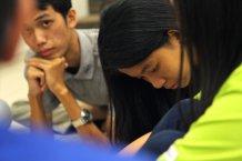 马来西亚 柔佛 峇株巴辖 苏雅喜乐堂 和平团契 少年 一日营会 3月 23日 2018年 门训生 Malaysia Johor Batu Pahat Gereja Joy Soga Peace Fellowship Youth One Day Camp 23 Mar 2018 B64