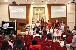 马来西亚 柔佛 峇株巴辖 苏雅喜乐堂 崇拜会 门训生 24 March 2018 Malaysia Johor Batu Pahat Gereja Joy Soga Worship A15