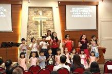 马来西亚 柔佛 峇株巴辖 苏雅喜乐堂 崇拜会 门训生 24 March 2018 Malaysia Johor Batu Pahat Gereja Joy Soga Worship A17