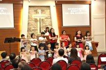 马来西亚 柔佛 峇株巴辖 苏雅喜乐堂 崇拜会 门训生 24 March 2018 Malaysia Johor Batu Pahat Gereja Joy Soga Worship A19