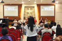 马来西亚 柔佛 峇株巴辖 苏雅喜乐堂 崇拜会 门训生 24 March 2018 Malaysia Johor Batu Pahat Gereja Joy Soga Worship A21