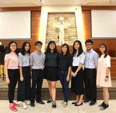 马来西亚 柔佛 峇株巴辖 苏雅喜乐堂 崇拜会 门训生 24 March 2018 Malaysia Johor Batu Pahat Gereja Joy Soga Worship A31