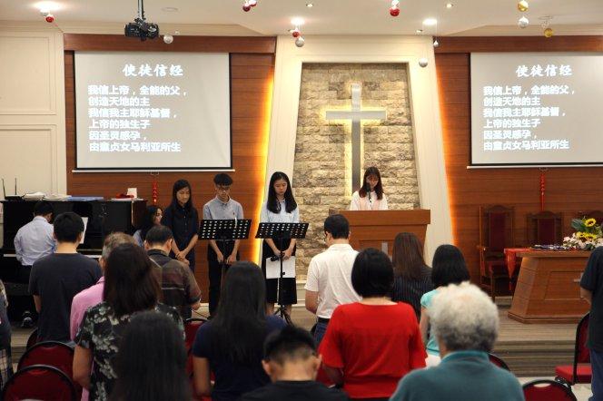 马来西亚 柔佛 峇株巴辖 苏雅喜乐堂 崇拜会 门训生 24 March 2018 Malaysia Johor Batu Pahat Gereja Joy Soga Worship A10