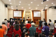 马来西亚 柔佛 峇株巴辖 苏雅喜乐堂 崇拜会 门训生 24 March 2018 Malaysia Johor Batu Pahat Gereja Joy Soga Worship A09