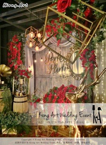 艺术之家马来西亚一站式婚礼策划 Kiong Art 活动布置 和 一站式婚礼策划布置公司 婚礼主题 婚礼现场 Live Band 婚礼司仪 婚礼摄影 婚礼录影 策划 自助餐 开张庆典场地布置 生日宴会布置 A01-12