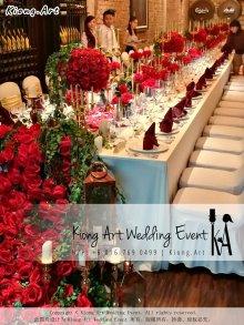艺术之家马来西亚一站式婚礼策划 Kiong Art 活动布置 和 一站式婚礼策划布置公司 婚礼主题 婚礼现场 Live Band 婚礼司仪 婚礼摄影 婚礼录影 策划 自助餐 开张庆典场地布置 生日宴会布置 A01-14