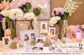 Kiong Art Wedding Event Kuala Lumpur Malaysia Event and Wedding Decoration Company One-stop Wedding Planning Services Wedding Theme Fantasy Secret Garden Restoran SY Muar A03-47
