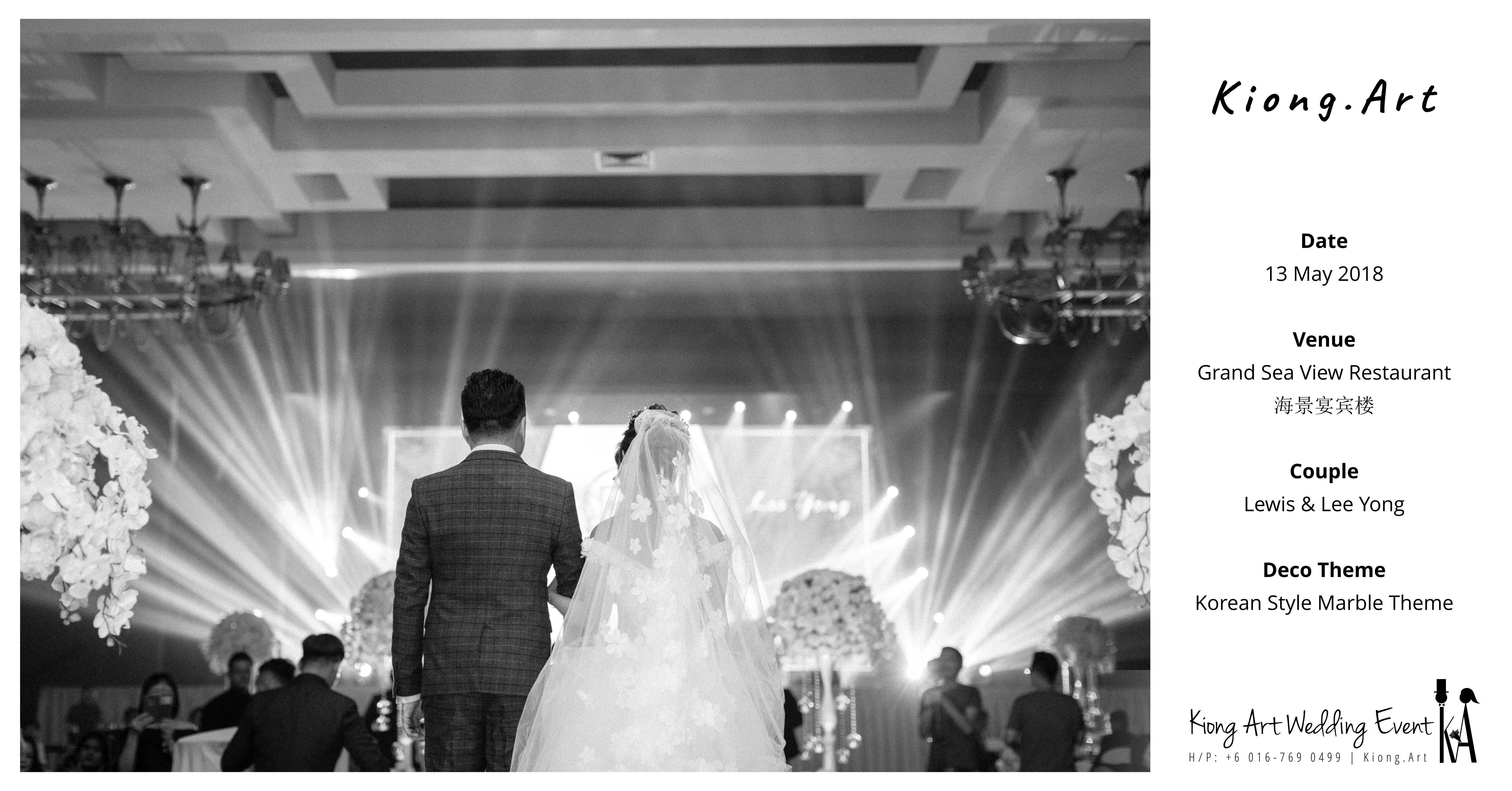 Kiong Art Wedding Event Kuala Lumpur Malaysia Event and Wedding Decoration Company One-stop Wedding Planning Services Wedding Theme Live Band Wedding Photography Videography A00-03