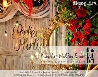 Kiong Art Wedding Event Kuala Lumpur Malaysia Event and Wedding DecorationCompany One-stop Wedding Planning Services Wedding Theme Live Band Wedding Photography Videography A01-04