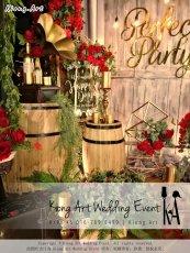 Kiong Art Wedding Event Kuala Lumpur Malaysia Event and Wedding DecorationCompany One-stop Wedding Planning Services Wedding Theme Live Band Wedding Photography Videography A01-07