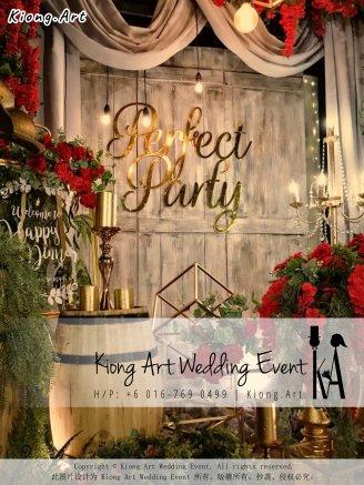 Kiong Art Wedding Event Kuala Lumpur Malaysia Event and Wedding DecorationCompany One-stop Wedding Planning Services Wedding Theme Live Band Wedding Photography Videography A01-10